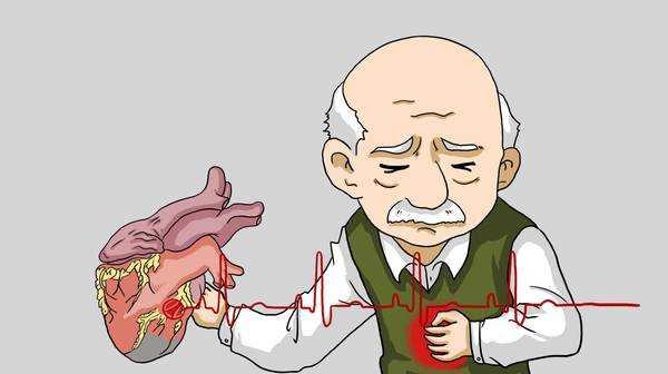别再把冠心病当做老年病