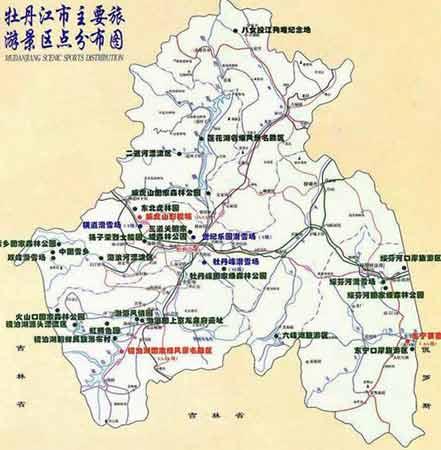 """首尔――牡丹江――延吉""""中韩国际热线游""""和哈尔滨―"""